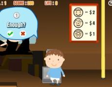 Bus Driver´s Math - Spočítaj správne sumy