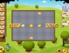 Domino Knight - Kráľovska domino hra