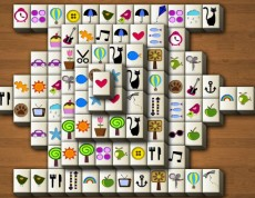Mahjong Fun - Veselý Mahjong