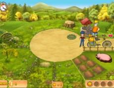 Farm Mania - Vybuduj si farmu!
