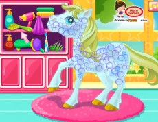My Little Pony Salon - Salón pre Little Pony