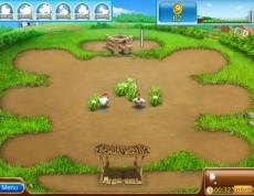 Farm Frenzy - Zahraj sa na Farmára!