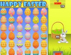 Happy Easter Match - Veľkonočné trojice