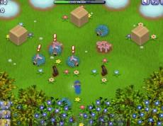 Mushroom Madness 3 - Hríbikové šialenstvo 3
