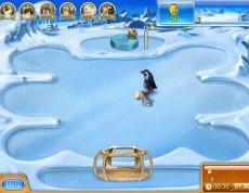 Farm Frenzy Ice Age - Zimné farmárčenie