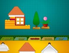 Lego World - Postav si dom z lega