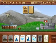 Castle Wars 2 - Vojna hradov
