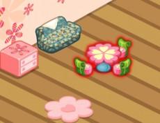 Flowery Village House - Izba plná kvetiniek
