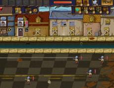 Monster Town - Zombíci útočia!