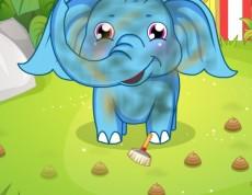 Zoo Animals Caring - Zoo ošetrovateľka