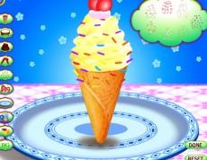 Ice Cream - Vytvor úžasnú zmrzlinu