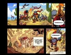 Kingdom Rush Frontiers - Kráľovskí hraničiari