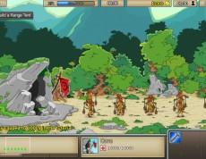 Army of ages - Bráň sa mimozemskej invázii