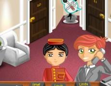 Hotel Game - Riaď hotel!