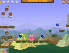 Adventure Of Pou - Super hra s Pou postavičkou