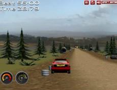 Super Rally Challenge - Zahraj si rallye svojho života!