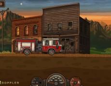 Earn To Die 2012 - Zbav sa zombíkov a preži!