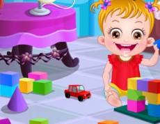 Baby Hazel Learns Shapes - Spoznávaj tvary