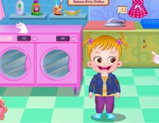 Baby Hazel Hygiene Care - Základná hygiena