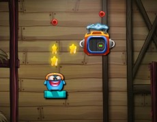 Future Buddy - Super logická hra s Buddym