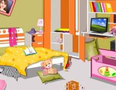 Time for Cleaning Up - Ako upratať detskú izbu?