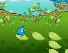 Way 2 Nest - Nájdi cestu k hniezdu