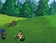 Clash of Goblins - Stratégia s Goblinmi