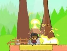 Super Adventure Pals - Zachráň svoje mesto!