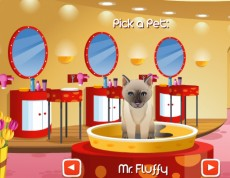 Pets Fashion - Zvierací salónik krásy