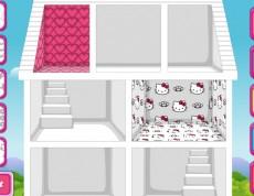 Baby Barbie Doll House - Vytvor domček pre Barbie