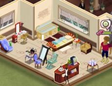Sara´s Super Spa - Riaď salón krásy