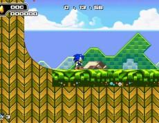 Sonic the Hedgedog 3 - Slávny ježko Sonic je späť!
