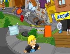 Nesquick Adventure - Dobrodružstvá s Nesquickom