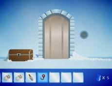 Ice Age Escape - Nájdi cestu z ľadovej krajiny