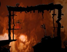 Jacko In Hell - Pekelná hra s Jackom