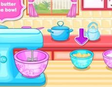 Easter Cupcakes - Upeč Veľkonočné muffiny