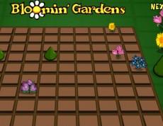 Bloomingardens Spring - Zasaď si svoju záhradku