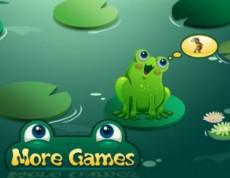 Swamp Frenzy - Hladná Žaba Žofka