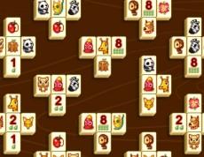 Funny Mahjong - Alebo Mahjong trochu inak