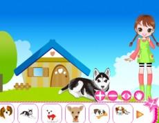 Lively Pets Family - Zariaď si dvor