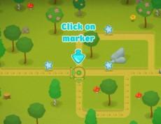 Gnome Go Home - Logická hra s trpaslíkmi
