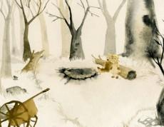 Janko a Marienka 2 - Rozprávka v lese pokračuje