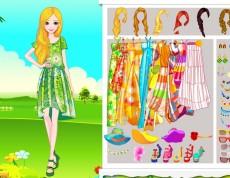 Charming Summer Dress - Vyber si letné šaty