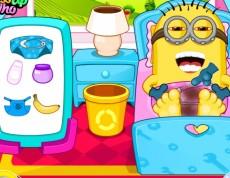 Minion Babies - Hra s Mimoňom