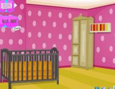 Baby Room Decoration - Zariaď izbu pre bábätko