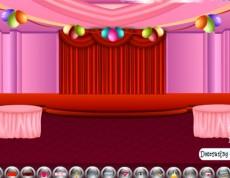 Decorating Wedding Hall - Zdobenie svadobnej sály