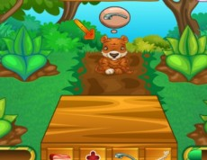 Forest Shelter - Ošetrovanie zvieratiek