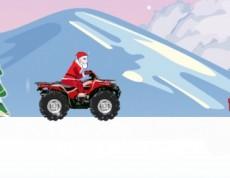 Christmas Gift Race - Darčekové preteky