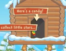 Find The Candy - Hľadaj vianočné sladkosti