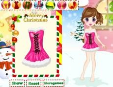 My Candy Christmas - Vyber si vianočné šaty